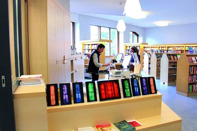 Buchhandlung am Goetheanum