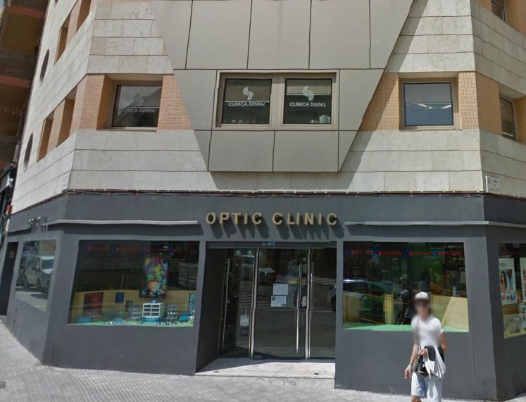 Centre Quirúrgic Dental Rubí