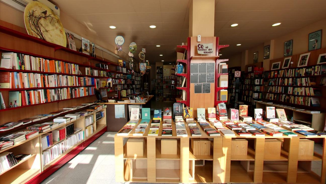 El Celler de Llibres S.L.