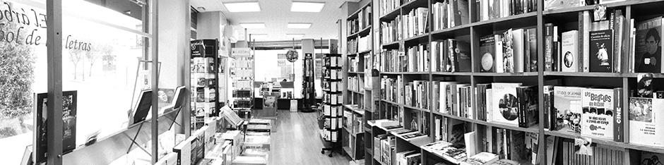 El árbol de las letras Librería S.L.L.