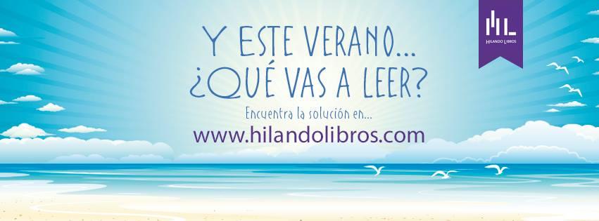 LIBRERIA HILANDO LIBROS