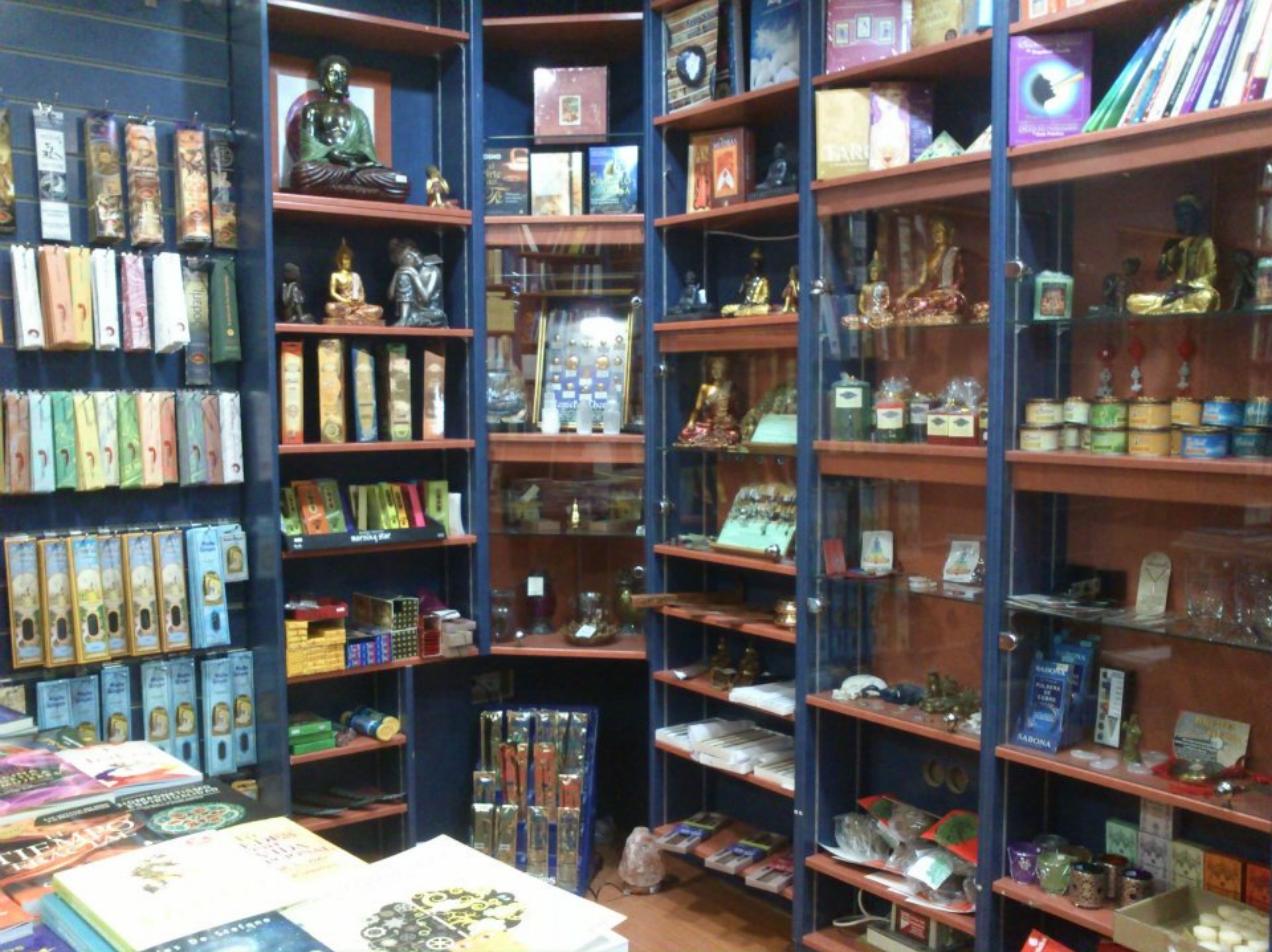 Librería Bohindra