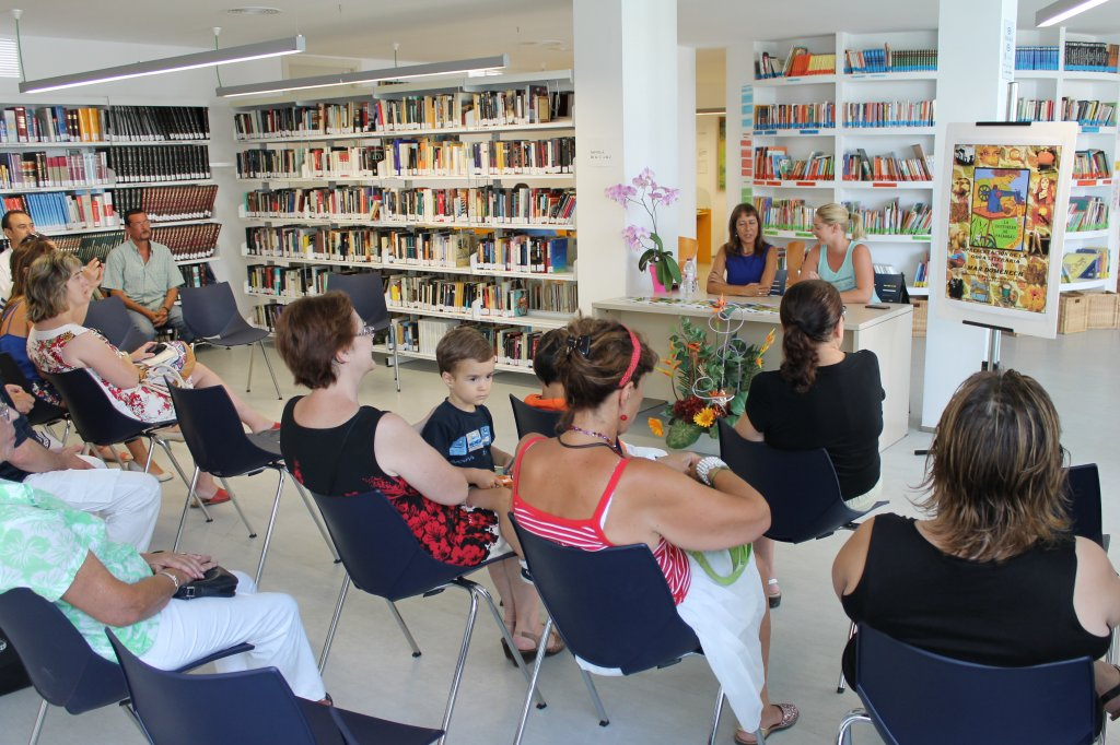 Librería Calle Mayor s.coop.