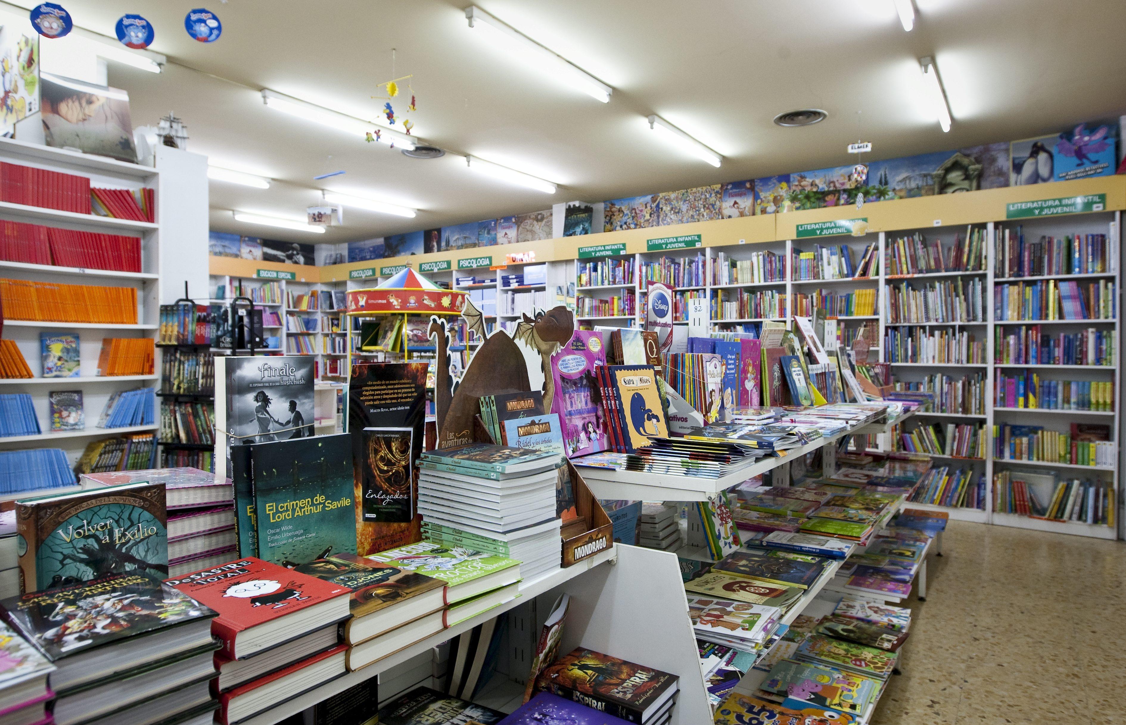 Librería Central S.A.