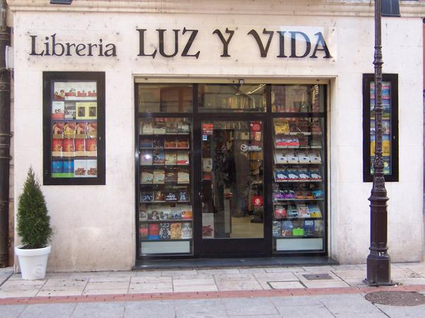 Librería Luz y Vida