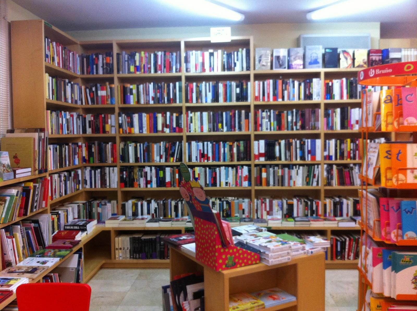Librería Muga S.L.