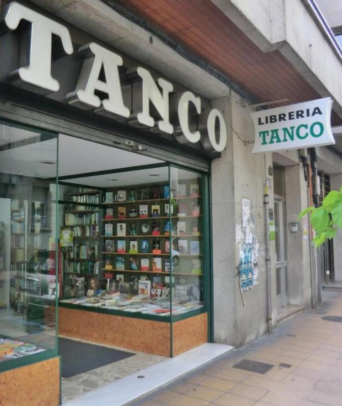 Librería TANCO