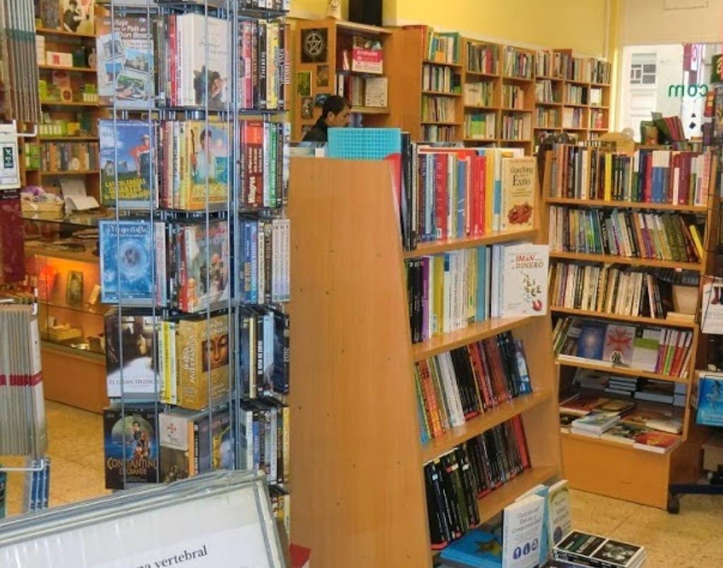 Librería Unicornio
