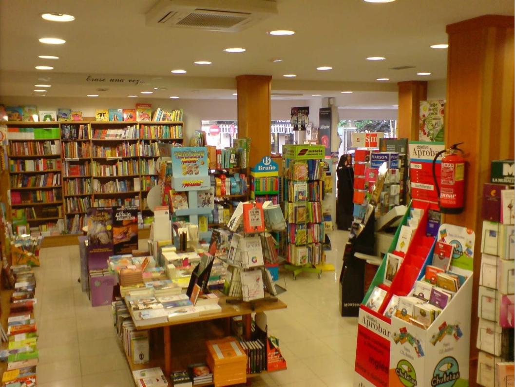 Librería Universitaria Alcarria, S.L.