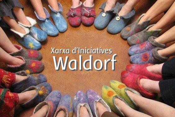 Xarxa d'Iniciatives Waldorf de Catalunya